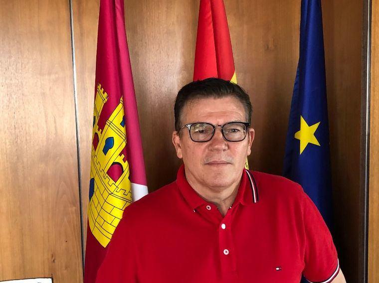 El Consejo de Gobierno nombra a Diego Pérez como delegado de Educación, Cultura y Deporte, y Llanos Valero como delegada provincial de Desarrollo Sostenible