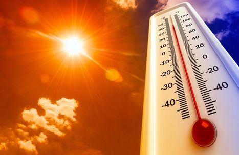 Albacete seguirá en aviso amarillo por altas temperaturas