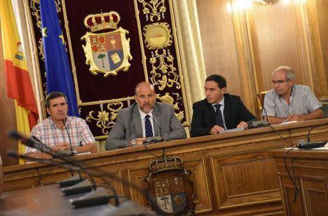 La Junta y las diputaciones invertirán 120 millones para llevar la fibra óptica a todos los pueblos de Castilla-La Mancha