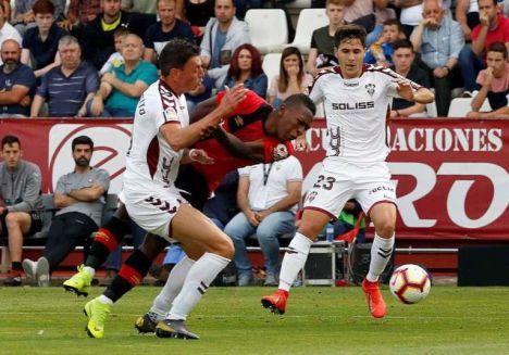 El Albacete Balompié arranca la temporada con ilusión ante un 'nuevo' Almería