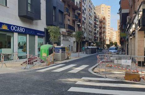 El plan de asfalto de agosto arranca mañana y prevé actuaciones en cerca de 20 calles de distintos barrios de Albacete