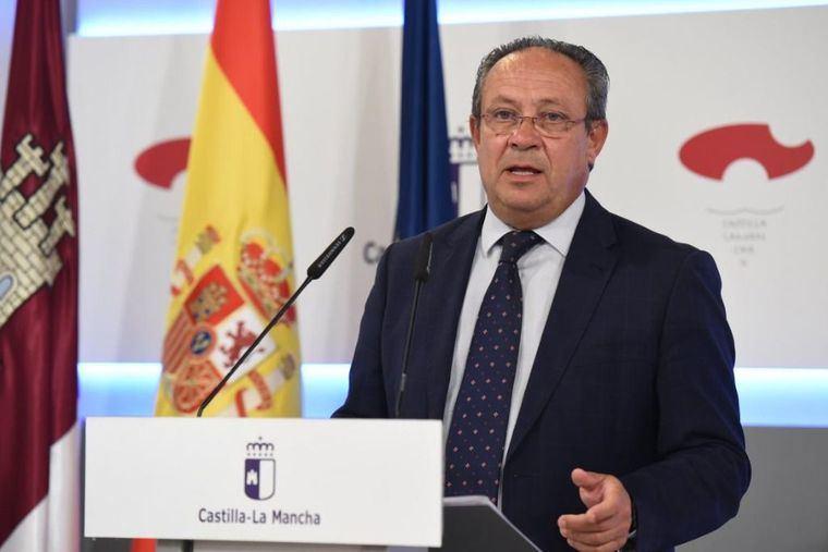 Castilla-La Mancha aprueba un techo de gasto que supera los 6.600 millones y crecerá los próximos años con tasas del entorno del 2 por ciento