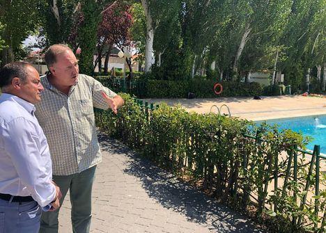Ha concluido la temporada de verano en la red de piscinas municipales de Albacete con cerca de 180.000 usuarios
