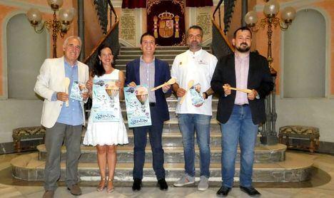 La Diputación presenta la programación de su stand para la Feria de Albacete: 'Un viaje por la gastronomía de vanguardia de la provincia'