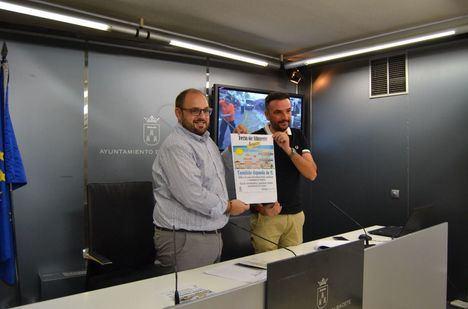 El dispositivo especial de limpieza de la Feria de Albacete contará hasta con 127 operarios