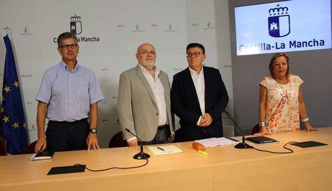 El nuevo curso escolar comienza para más de 80.400 alumnos en todas las enseñanzas y 5.764 docentes en la provincia de Albacete