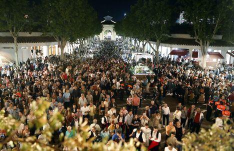 El Recinto Ferial de Albacete superó los 700.000 visitantes durante el fin de semana