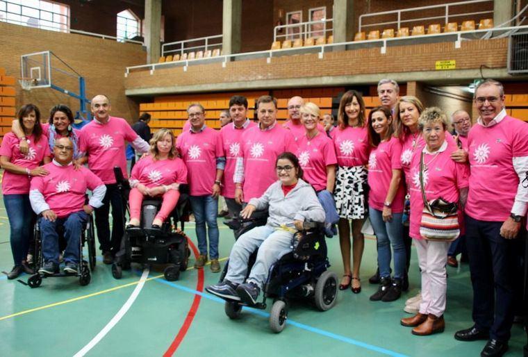 Los concejales del Grupo Popular del Ayuntamiento de Albacete reiteran su compromiso, cariño y apoyo a las personas con discapacidad