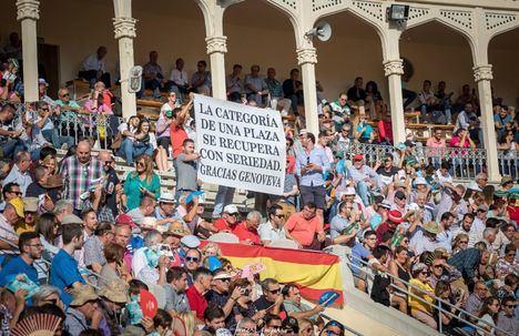 La categoría de la Plaza de Toros de Albacete