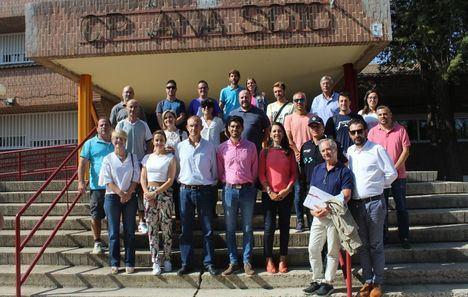 Los concejales del Grupo Municipal Popular invitan a participar en la celebración de la Semana Europea de la Movilidad