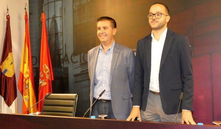 El Equipo de Gobierno de la Diputación pone cerca de 220.000 euros a disposición de las localidades afectadas por la DANA