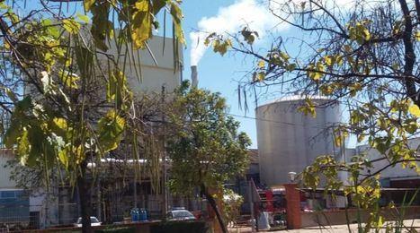 Muere un trabajador en Villarrobledo tras caerle una tapia en una bodega