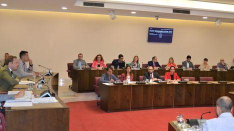 El Equipo de Gobierno municipal modificará la Ordenanza del IBI, para fijar su tipo impositivo en el más bajo de toda España