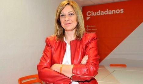 Ciudadanos descarta la coalición electoral junto al PP en Castilla-La Mancha de cara a las elecciones del 10-N