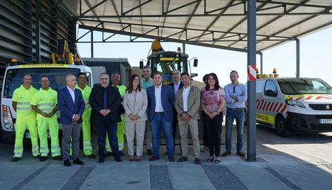 La seguridad vial formará parte del presupuesto del Gobierno regional