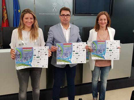 La Asociación de Vecinos del Barrio Medicina organiza la tercera edición de su Carrera Solidaria para combatir la diabetes infantil