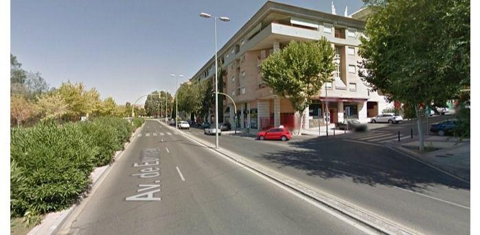 Muere una mujer de 75 años tras precipitarse de un tercer piso en Hellín (Albacete)