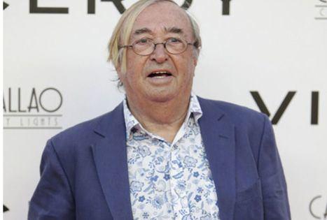 Muere el periodista Pepe Oneto a los 77 años tras ser operado de urgencia