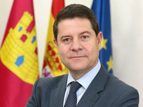 El presidente de Castilla-La Mancha reconoce a los Cuerpos y Fuerzas de Seguridad del Estado como garantes de la libertad y la seguridad del país