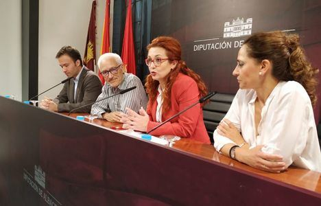 La Diputación se vuelca con los actos del Día Mundial de la Parada Cardíaca que se celebrarán mañana en Albacete