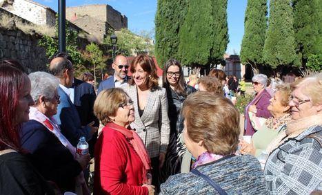 El Gobierno de Castilla-La Mancha reconoce la importante labor de las asociaciones de mujeres, a las que destina 4,3 millones
