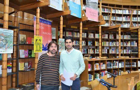 El Ayuntamiento programa 42 actividades para fomentar la lectura y subrayar el papel que desempeñan las bibliotecas