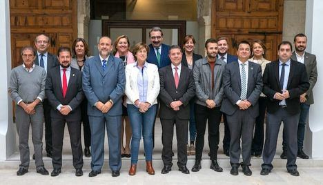 El Gobierno de Castilla-La Mancha aprueba los recursos a los trasvases del Tajo al Segura de mayo y junio