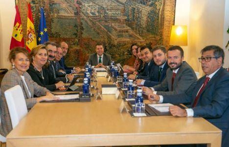 La Junta y las diputaciones provinciales invertirán 52 millones de euros en el Plan de Empleo 2019