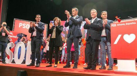 El PSOE sería el partido más votado en las elecciones del 10-N en Albacete y en Castilla-La Mancha, según el CIS