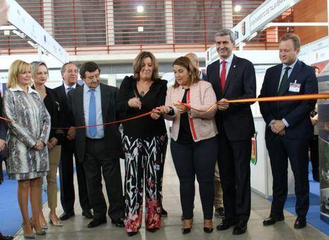 El Ayuntamiento de Albacete en la Feria de Negocio Internacional e Inversiones IMEX, en Talavera de la Reina