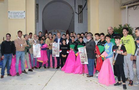 Vicente Casañ: 'El festival del Cotolengo lleva tres décadas uniendo lo taurino y lo social'