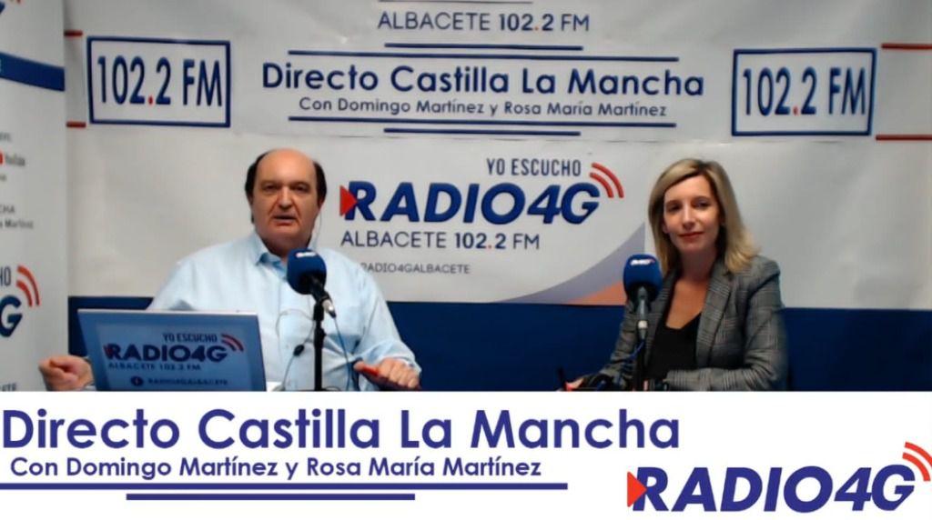 María Dolores Arteaga de Ciudadanos: