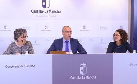 Castilla-La Mancha adquiere 350.000 vacunas de la gripe, 35.000 más que en la campaña anterior
