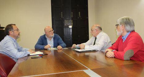 """El Gobierno regional reconoce la importancia que tendrá para Albacete la celebración del IV Encuentro de Hermandades y Cofradías """"Esperanza Macarena"""""""