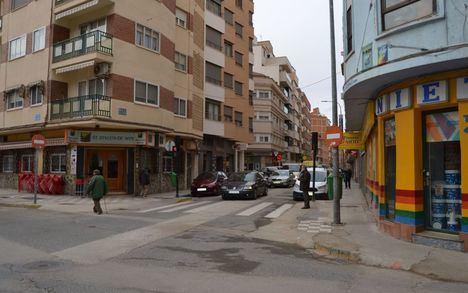 La remodelación de la calle Cristóbal Pérez Pastor de Albacete arranca en estos días