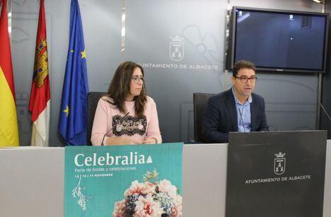 La XI edición de Celebralia abre sus puertas este viernes en Albacete con 71 expositores