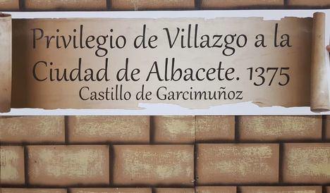 El Museo Municipal de Albacete acoge el acto conmemorativo del Día de la Ciudad
