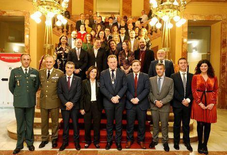 """Casañ: """"Lo que define a Albacete no es un proyecto político, ni ningún pacto, sino la determinación de los vecinos por mejorar la ciudad"""""""