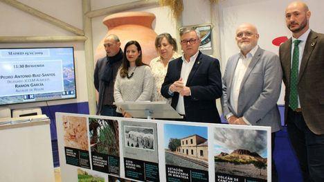 Presentada en Madrid la campaña promocional '¿Hellín, te suena?'