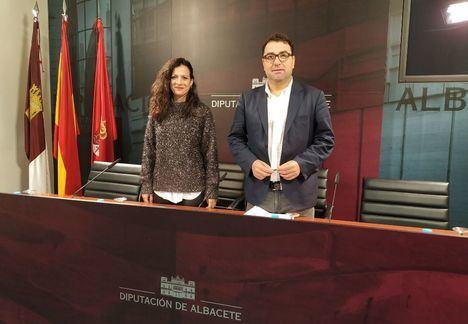 Diputación y Ayuntamiento trabajan en el desarrollo de un convenio que posicione Albacete como destino turístico de negocios