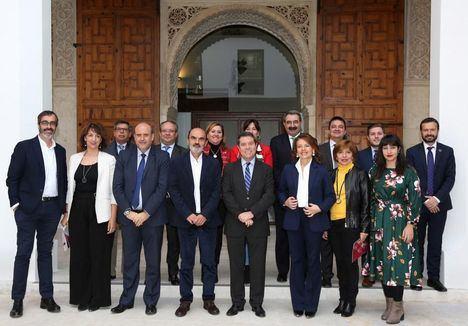 Castilla-La Mancha creará en enero el Consejo Regional de Infancia y Familia que incluirá a niños y niñas