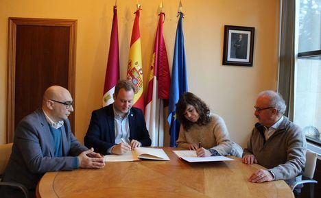 Profesionales y ciudadanía podrán acceder de forma sencilla e inmediata a toda la información sobre el urbanísmo de Albacete