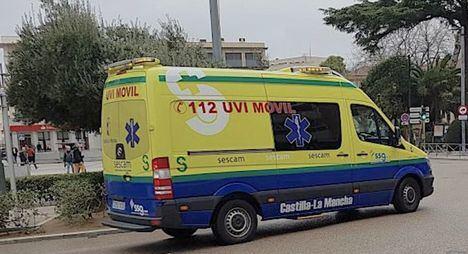 El Gobierno de Castilla-La Mancha vela por la calidad del servicio que reciben los usuarios en el transporte sanitario terrestre