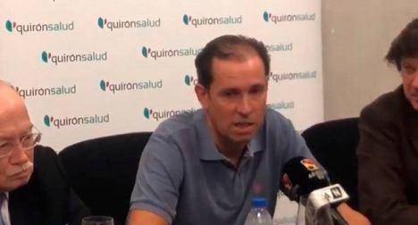 El banderillero Mariano de la Viña recibe el alta tras 40 días de su gravísima cornada