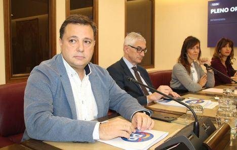 El Grupo Popular tiende la mano al resto de partidos políticos del Ayuntamiento para pedir a otras administraciones públicas proyectos necesarios para Albacete