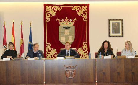 El Ayuntamiento de Albacete refuerza su apuesta por Europa y los asuntos comunitarios