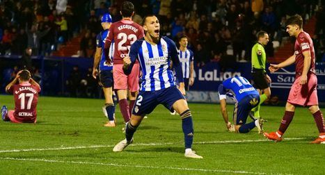 1-1. Empate del Albacete en Ponferrada