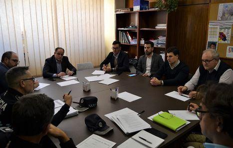 El Ayuntamiento de Albacete constituye un Comité Asesor para anticiparse y prevenir las consecuencias de un episodio de fuertes nevadas