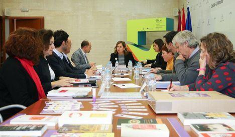 El Gobierno de Castilla-La Mancha aprueba los mapas de bibliotecas de las cinco capitales de provincia de la región