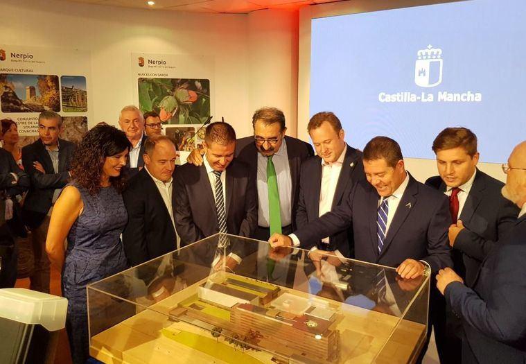 El Gobierno regional licita las obras de reforma y ampliación del Complejo Hospitalario Universitario de Albacete